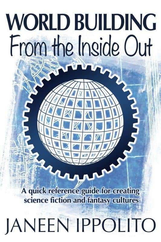 World Building From the Inside Out – Textbook