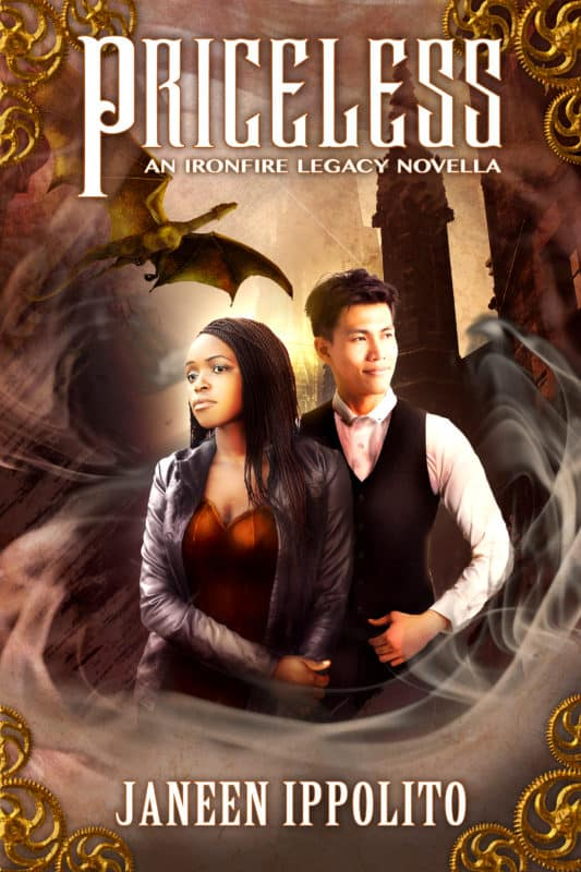 Priceless: An Ironfire Legacy Novella 1.5