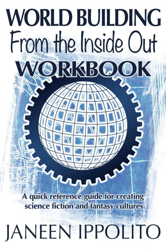 World Building From the Inside Out – Workbook