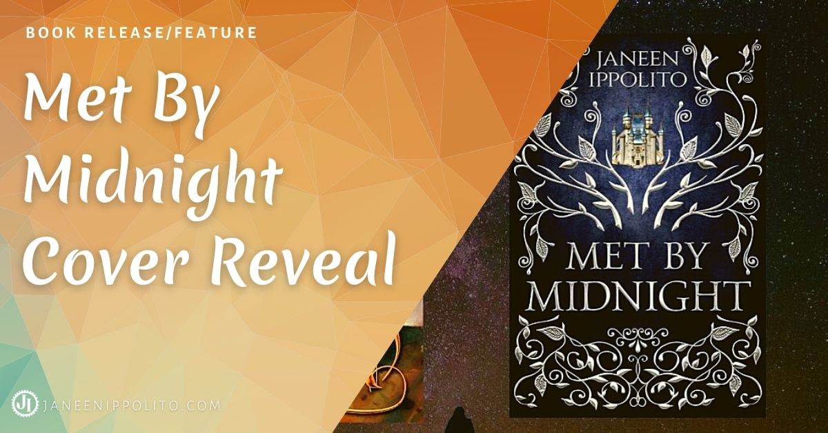 Janeen Ippolito Met By Midnight Cover Reveal
